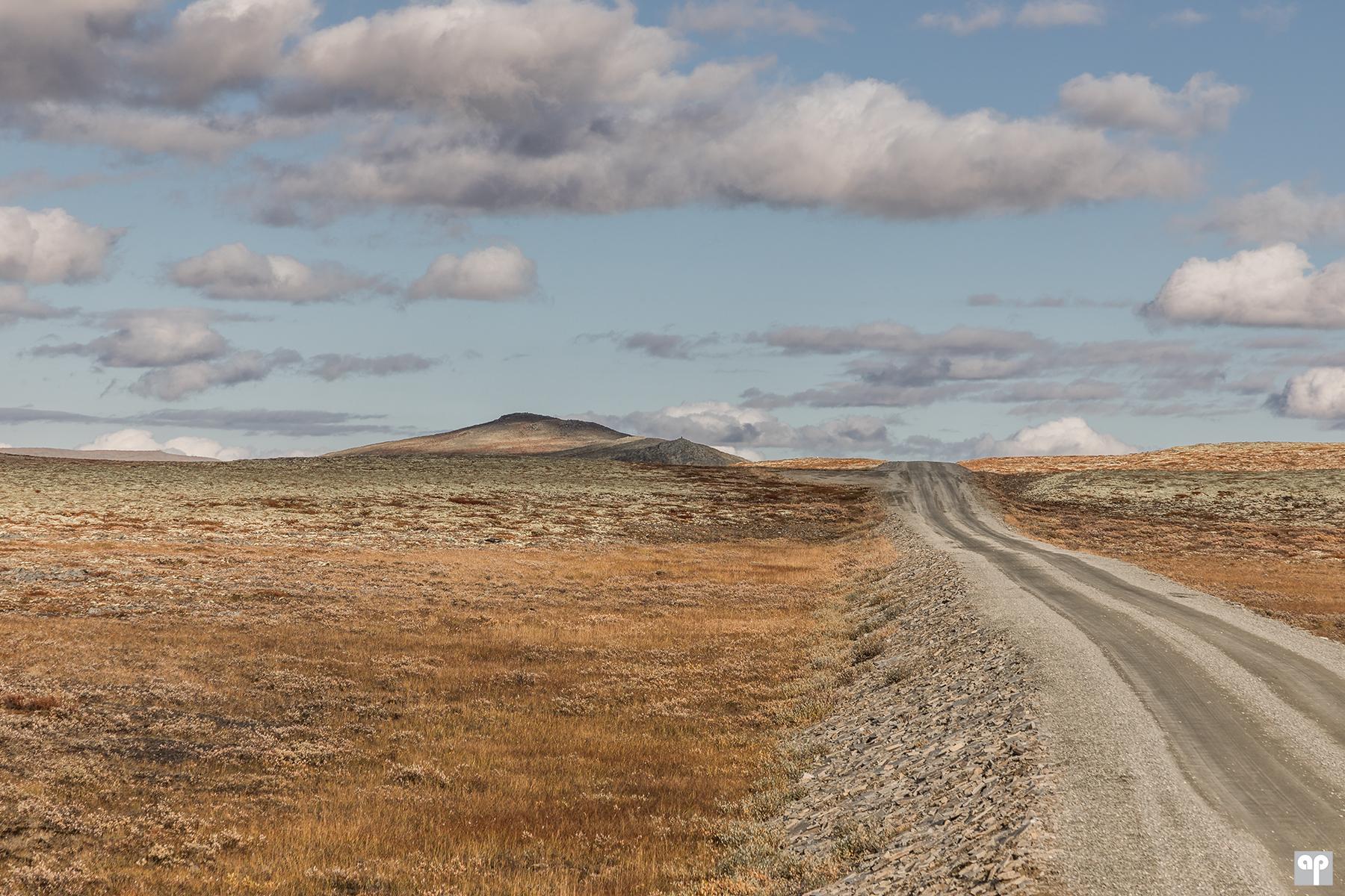 Norwgen - Rondane - Grimsdalen