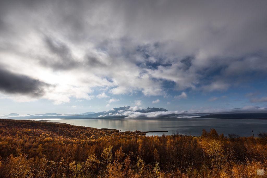 Schweden - Stora Sjöfallet NP