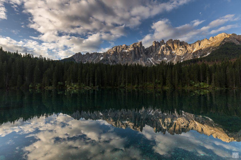 Italien - Karer See