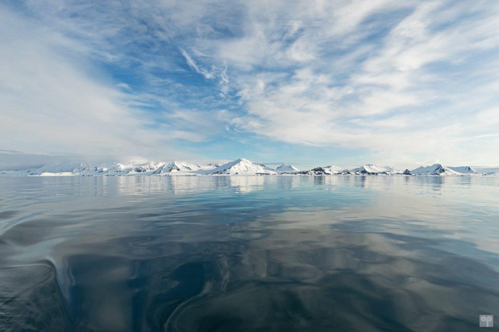 Svalbard - Westside