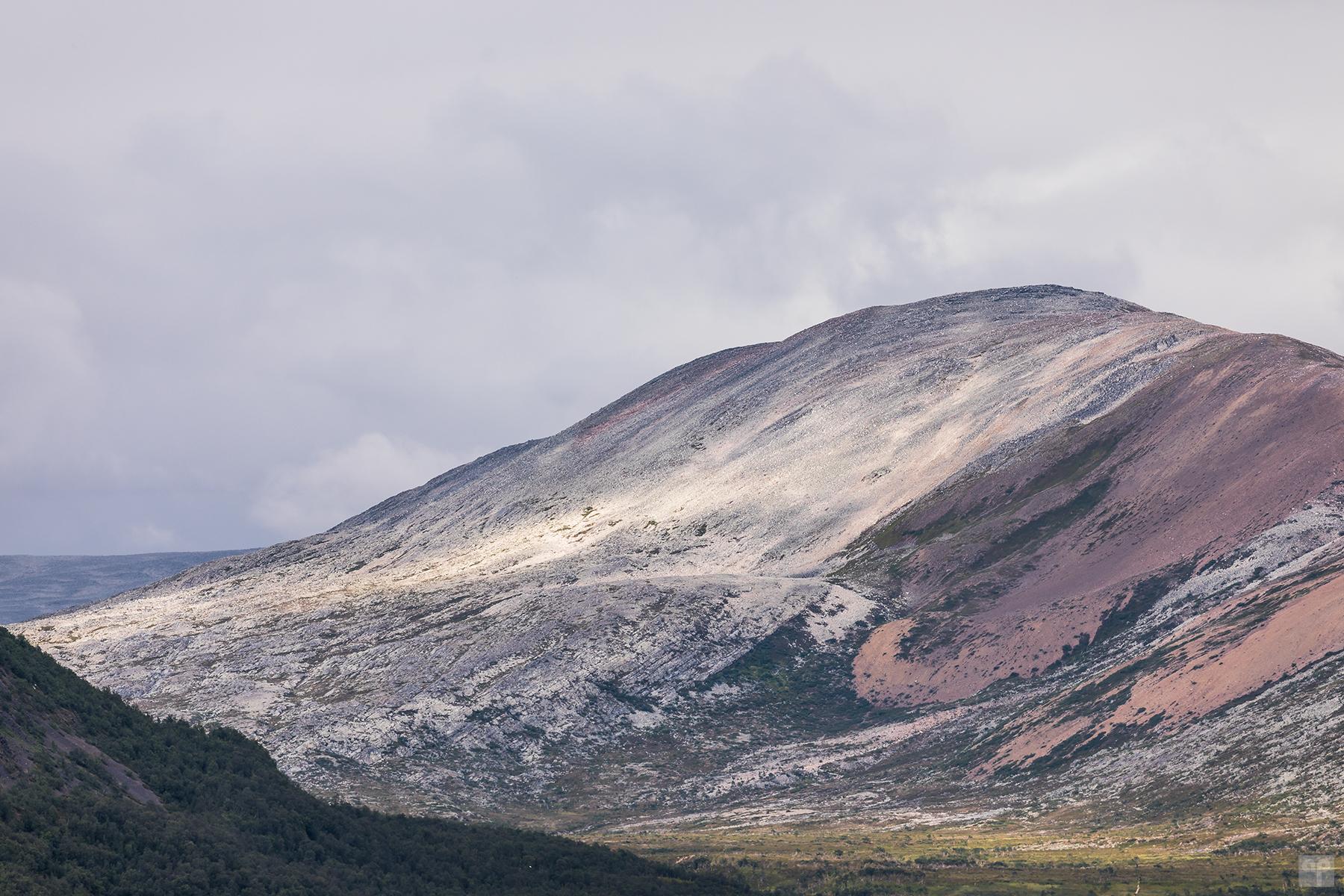 Norwegen-Varanger-Tanaelva