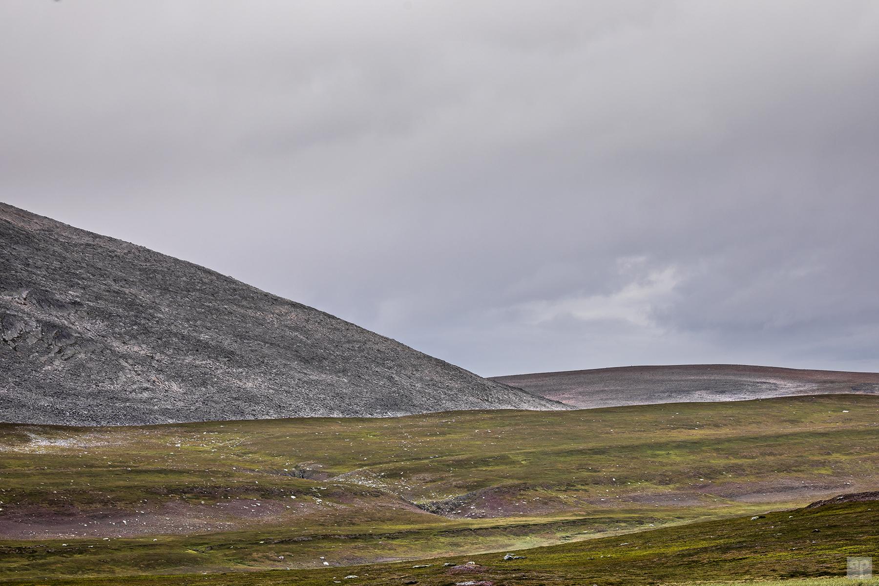 Norwegen - Varanger - Batsfjord