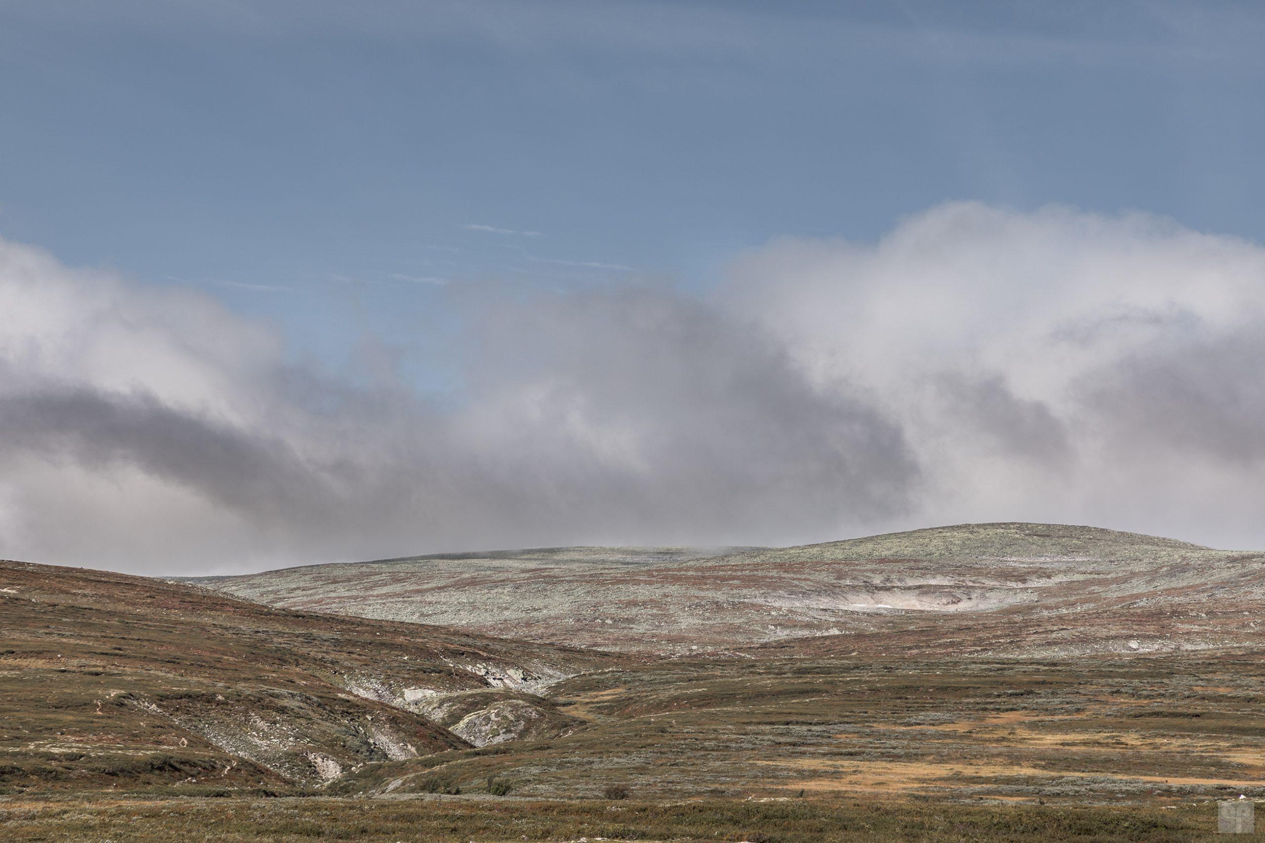Norwegen - Rondane